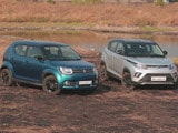Video : Which Car Should I Buy? - Mahindra KUV100 NXT vs Maruti Suzuki Ignis