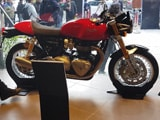 Video: Triumph Launches India's 15th Dealership In Gurugram