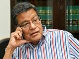Video : अटॉर्नी जनरल वेणुगोपाल ने कहा, 'सुप्रीम कोर्ट के जज स्टेट्समैन हैं'