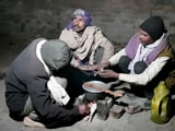 "Video : Homeless In UP Denied Night Shelters Without Aadhaar, ""What Do We Do?"" They Ask"