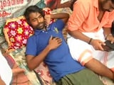 Video: After Over 760 Days Of Protest, Kerala Man Gets Youth Support