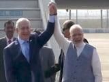 Video : TopNews@8AM: पीएम नरेंद्र मोदी और इजरायली PM नेतन्याहू आज करेंगे द्विपक्षीय वार्ता