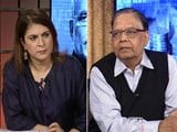 Video : The NDTV Dialogues With Economist Arvind Panagariya