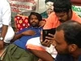 Video: Hundreds Turn Up To Support Kerala Man Protesting For Over 700 Days