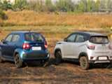 Video: Ignis vs Mahindra KUV100 NXT, Mobil CNB Viewer's Choice Winners - Last Year, Ask SVP