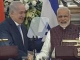 Video : भारत-इस्राइल के बीच 9 समझौते