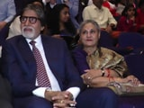 Video : Amitabh & Jaya Bachchan Attend <i>Paris Ballet Legends</i> In Mumbai