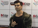 Video : I Take Fitness Tips From Bipasha: Karan Singh Grover
