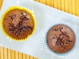 Video: Recipe: Chocolate Muffin