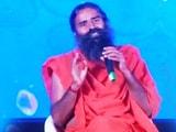 Video : बाबा रामदेव की ई-कॉमर्स में एंट्री, पतंजलि के प्रोडक्ट अब ऑनलाइन मिलेंगे