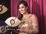 "Video : ""I Am A Stronger Person After Winning Bigg Boss"" - Shilpa Shinde"
