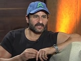 Video : Saif Ali Khan Opens Up About Films & Fatherhood
