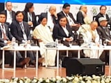"Video : Mukesh Ambani Says Will Invest Rs. 5,000 Crore In ""Best Bengal"""