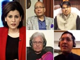 Video : Chief Justice Meets Rebel Judges: But Can Court Row Be Resolved?
