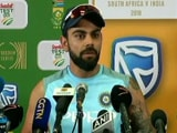 'You Tell Me The Best 11, We Will Play That,' Virat Kohli's Angry Retort At Reporter