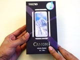 Video : Tecno Camon i Unboxing And First Look: Specifications, Features, And More