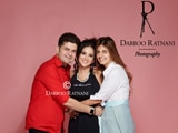 Video : Sunny Leone At Dabboo Ratnani's 2018 Calendar Launch