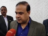 Video : For Elections To 3 North East States, Himanta Biswa Sarma Breaks Down BJP's Strategy