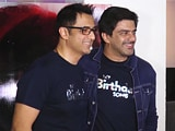 Video : Sanjay Suri & Samir Soni On <i>My Birthday Song</i>