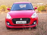 Video : Maruti Suzuki Swift - First Look