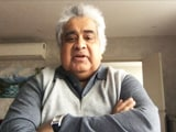 "Video : ""Padmaavat"" Row: Senior Lawyer Harish Salve Gets Threats"