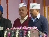 Video : 20 AAP Lawmakers Set To Be Disqualified, Go To High Court