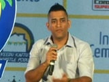 Video : IPL 2018 Player Auction: MS Dhoni Says CSK Will Try To Retain R Ashwin