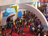 Video : Future of Tech @CES 2018