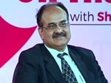 Video: Off The Cuff With UIDAI CEO Ajay Bhushan Pandey