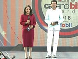Video : 2018 CNB Awards: Winners