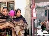 Video : सड़क पर तड़पते रहे दो घायल, पुलिस को नहीं हुई कोई फिक्र