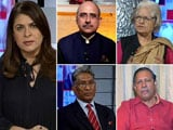 The NDTV Dialogues: Judges Vs Judges