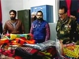 Video : NDTV Blanket Drive: Spreading Warmth As Kashmir Shivers Amid Harshest Winter Spell