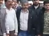 Video : भारत का 'बिन लादेन' गिरफ्तार
