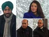 Video : India Takes Centerstand At Davos 2018
