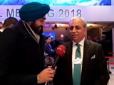 Video : India's Time Has Come, Says CP Gurnani At Davos