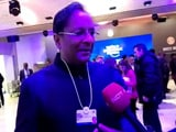 Video : Expect The PM To Market India At Davos, Says Ajay Singh