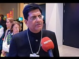 Video : No Better Market Than India Today: Piyush Goyal