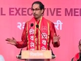 Video : Shiv Sena To Go It Alone In 2019 General Elections