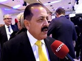 Video : PM Narendra Modi Made An Appeal To Accept New World: Jitendra Singh