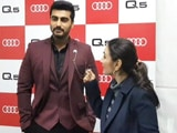 Video : Prime Filmy: Want To Work With Anushka Sharma, Says Arjun Kapoor