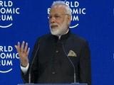 Video : बड़ी खबर:  दावोस में बोले PM मोदी, हम तोड़ने और बांटने में विश्वास नहीं रखते