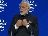 Video : नेशनल रिपोर्टर: PM मोदी ने निवेशकों को भारत आने का न्योता दिया
