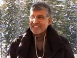 Video : Schooling, Safe Life Must For Every Child: Kailash Satyarthi Tells NDTV At Davos