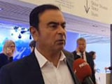 Video: Welcome The Direction Given By PM Modi, Says Carlos Ghosn