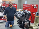 Video: Harley-Davidson University: Dismantling & Re-Assembling A V-Twin Engine