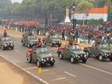 Video: TopNews: देश मना रहा है 69वां गणतंत्र दिवस