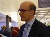 Video : We Are Having Global Reflation: Kenneth Rogoff