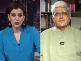 "Video : Gopalkrishna Gandhi On India's 69th Republic Day: ""We Are Facing A Crisis"""