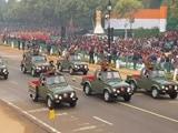 Video : नेशनल रिपोर्टर : गणतंत्र दिवस के मौके पर राजपथ पर दिखी पूरे देश की झलक
